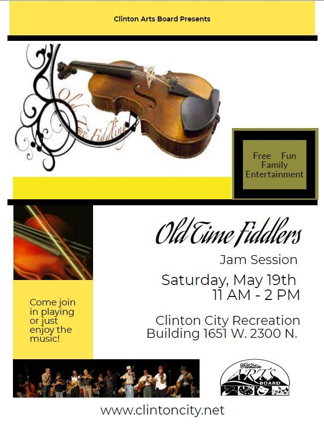 old time fiddlers