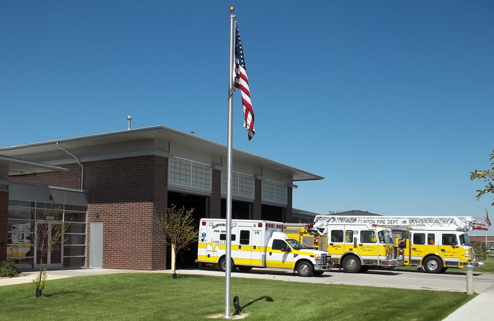 Indiana State Department Of Fire And Building Services