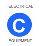 Illustration for Classification C - Electrical Equipment